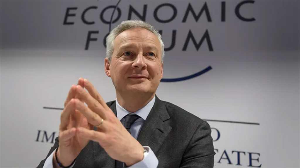 Taxe numérique: «cadre global commun» conclu entre France et USA pour éviter une escalade commerciale