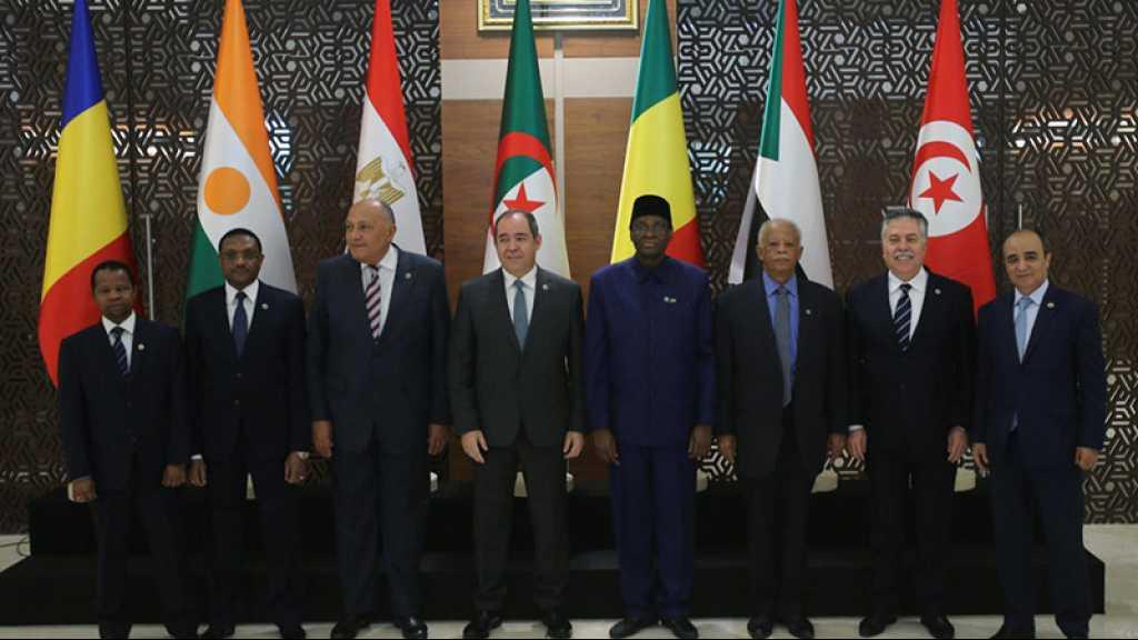 Les voisins de la Libye rejettent toute ingérence étrangère, appellent au dialogue