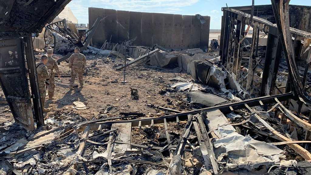 34 militaires US ont été blessés dans les frappes iraniennes contre des bases en Irak, a annoncé le Pentagone