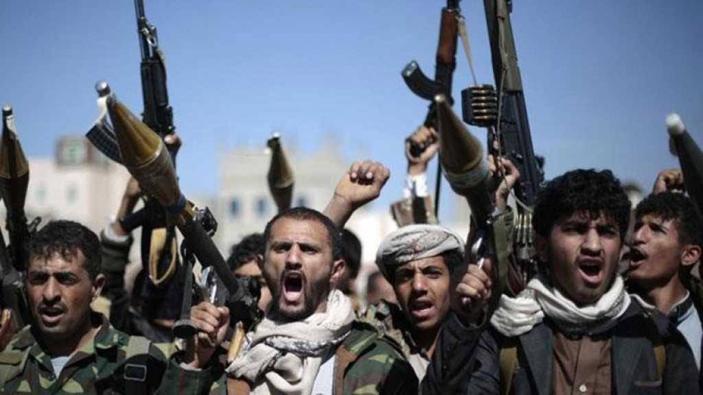 Yémen: Ansarullah contrôle apparemment l'important front de Nahm, selon the International Crisis Group