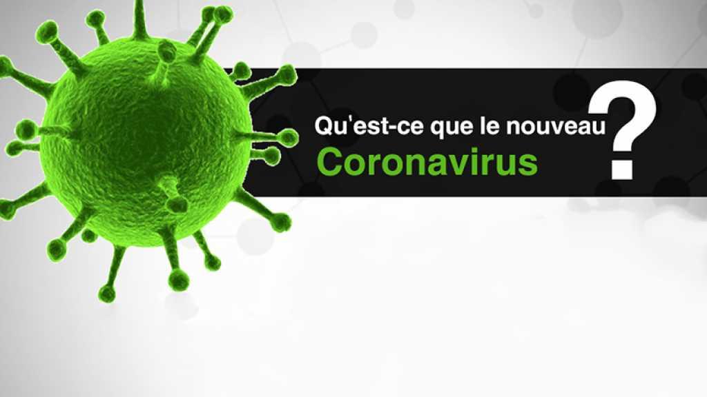 Qu'est-ce que le nouveau coronavirus?