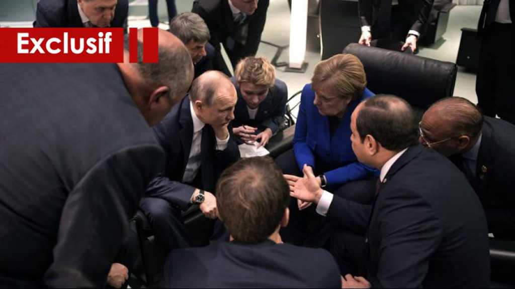 La Libye, une confrontation multidimensionnelle