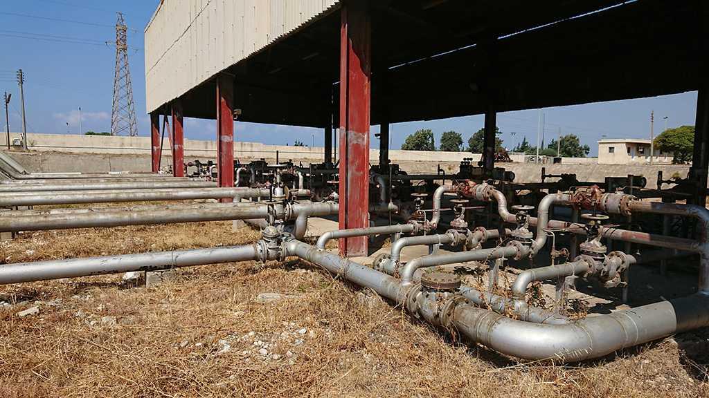 Syrie: des «engins explosifs» placés sur les oléoducs offshore à Tartous