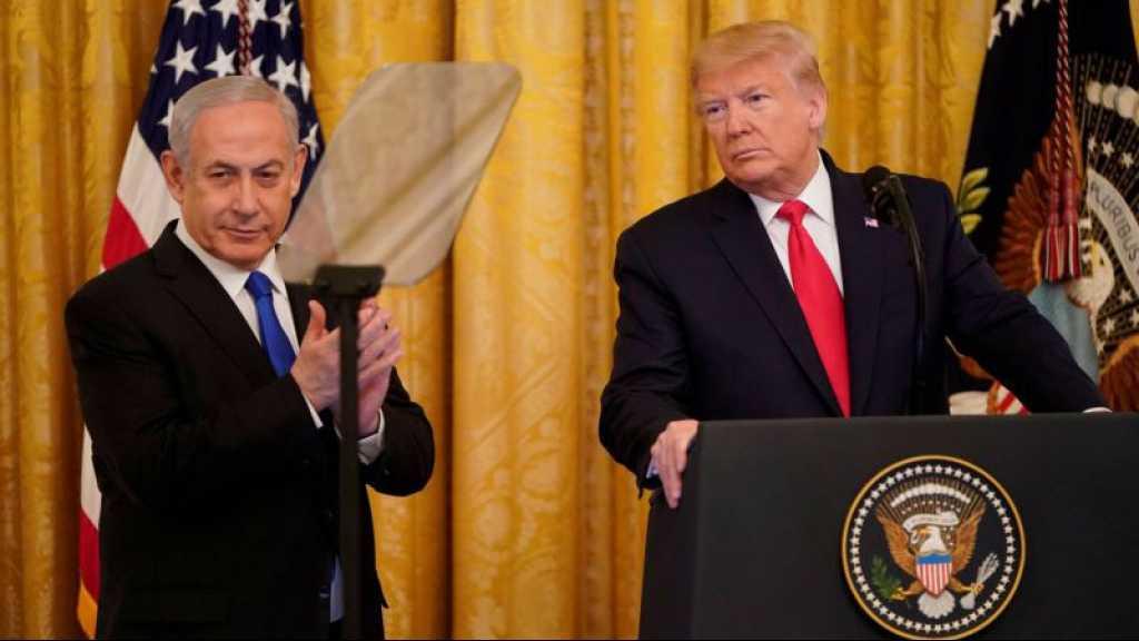 «Plan de paix» de Trump: rejet unanime des Palestiniens, circonspection en Europe
