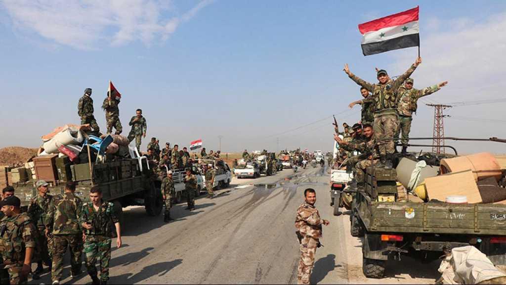 Syrie: l'armée annonce avoir repris Maaret al-Noomane, une ville clé du nord-ouest