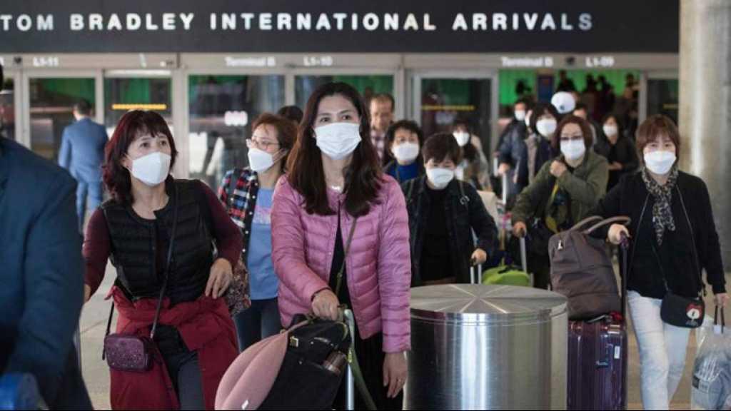 Coronavirus: 600 Européens veulent être rapatriés de Chine