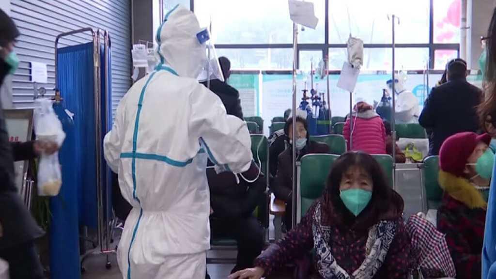 Coronavirus: Bond sans précédent du nombre quotidien de décès. Le bilan atteint 170 morts