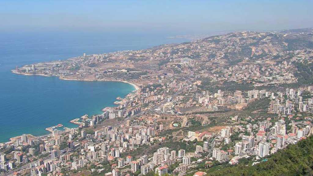 En infographie: La part du Liban de l'accord de la honte