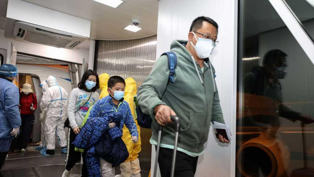 Fermetures de frontières aux Chinois, une «panique inutile», dit Pékin. L'OMS a déclaré l'urgence internationale