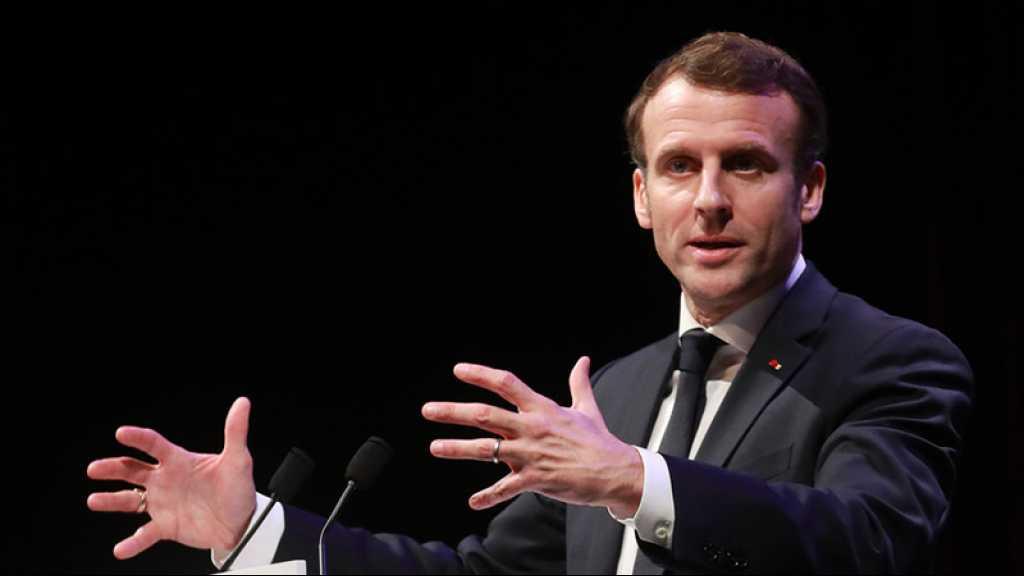 Le Brexit est «un signal d'alarme historique», dit Macron