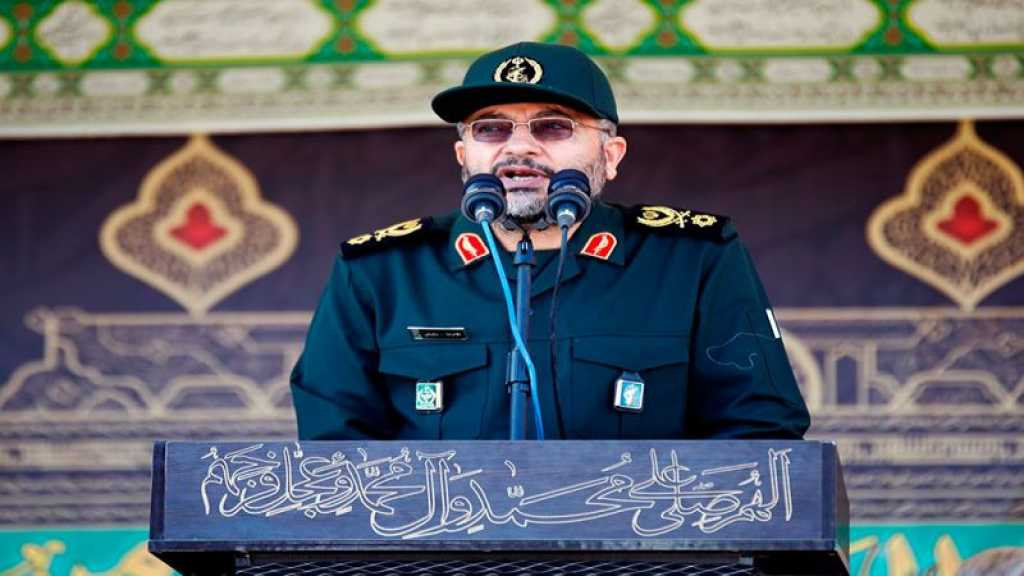 Le chef des bassidjis à AlAhed: Nous assénerons une leçon inoubliable à l'ennemi