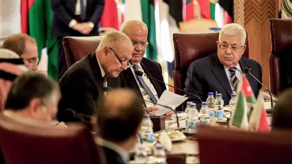 Normalisation: rencontre israélo-soudanaise, un «coup de couteau dans le dos» selon les Palestiniens