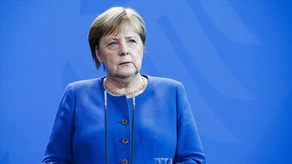 Angela Merkel prête à modifier les accords de l'UE suite au Brexit