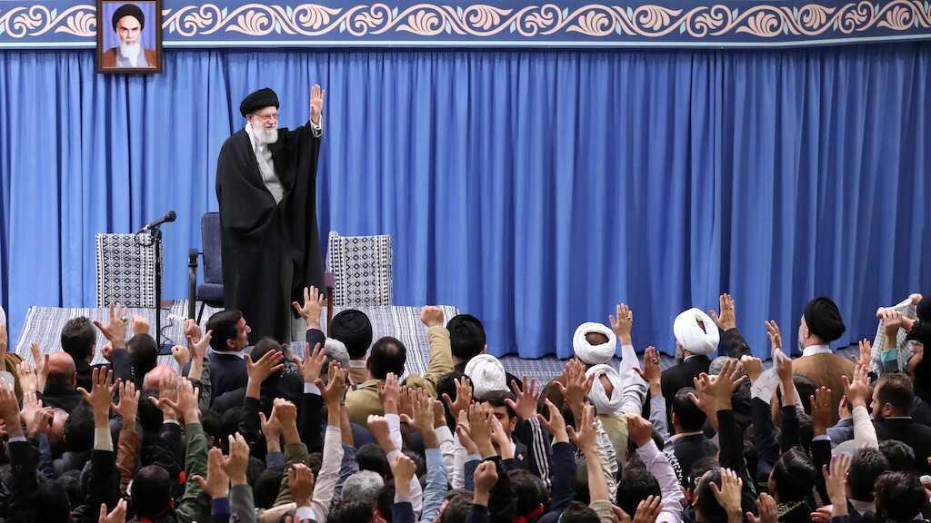 Sayed Khamenei: Le deal du siècle mourra avant la mort de Trump