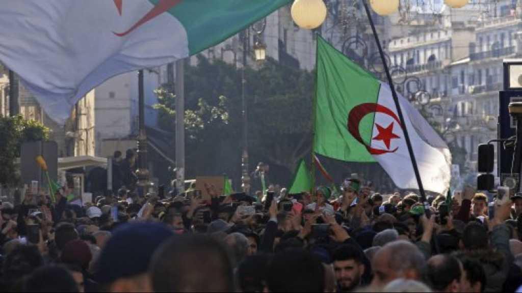 Nouvelle grâce présidentielle en Algérie, sans les détenus du «Hirak»
