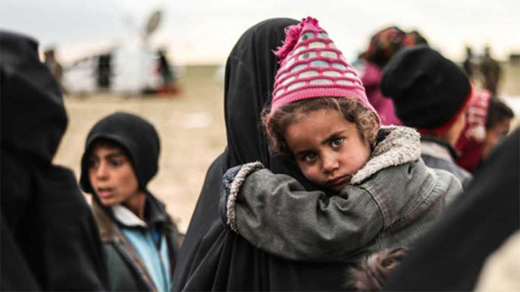 Tunisie: HRW appelle au rapatriement de 196 enfants de terroristes présumés