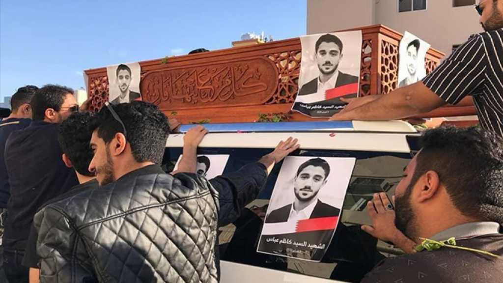 Le décès de Kazem Abbas révèle au grand jour la négligence médicale des prisonniers d'opinion de la prison de Jaw