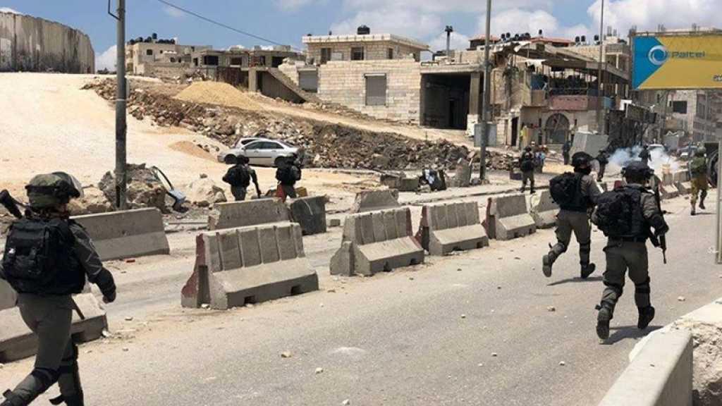 Cisjordanie occupée: Un manifestant palestinien de 19 ans tué