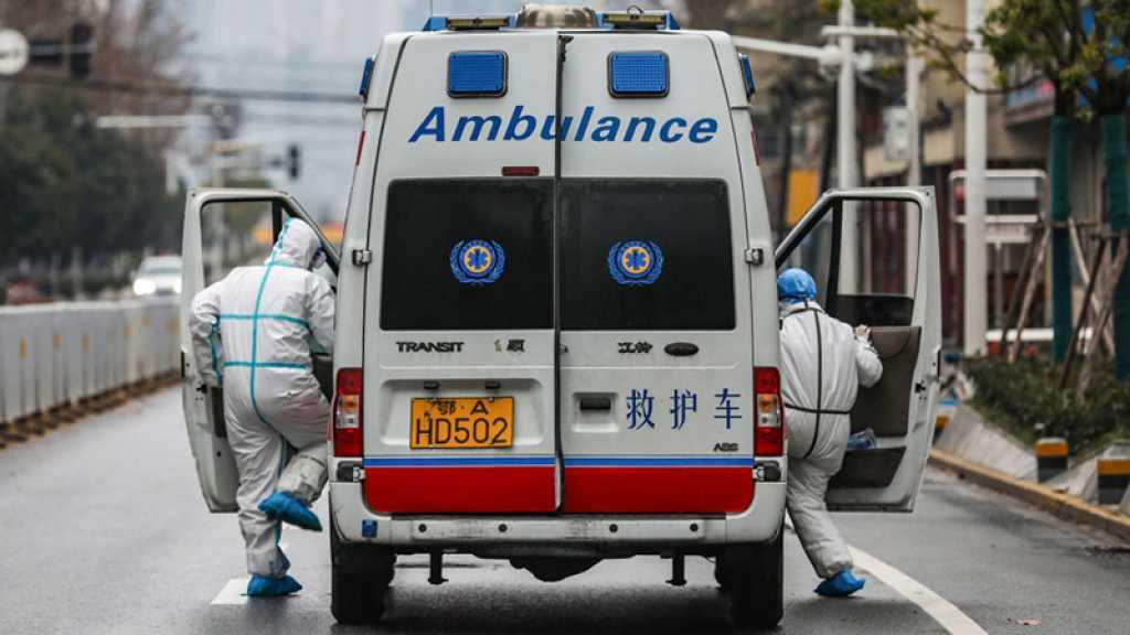 Coronavirus: 722 morts en Chine, bilan désormais proche de celui de l'épidémie de Sras
