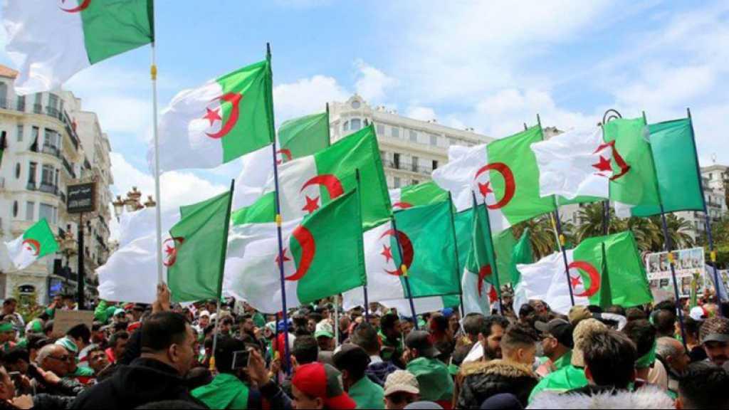 Algérie: la mobilisation se poursuit pour la 51e semaine du Hirak
