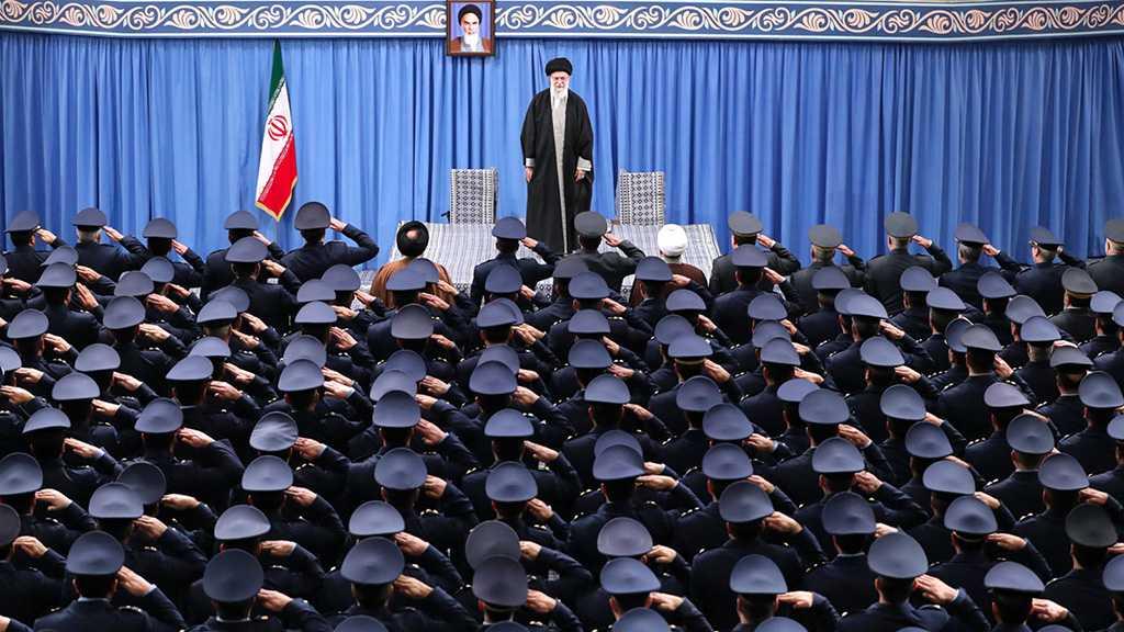 Sayed Khamenei: Nous devons être forts pour éviter la guerre