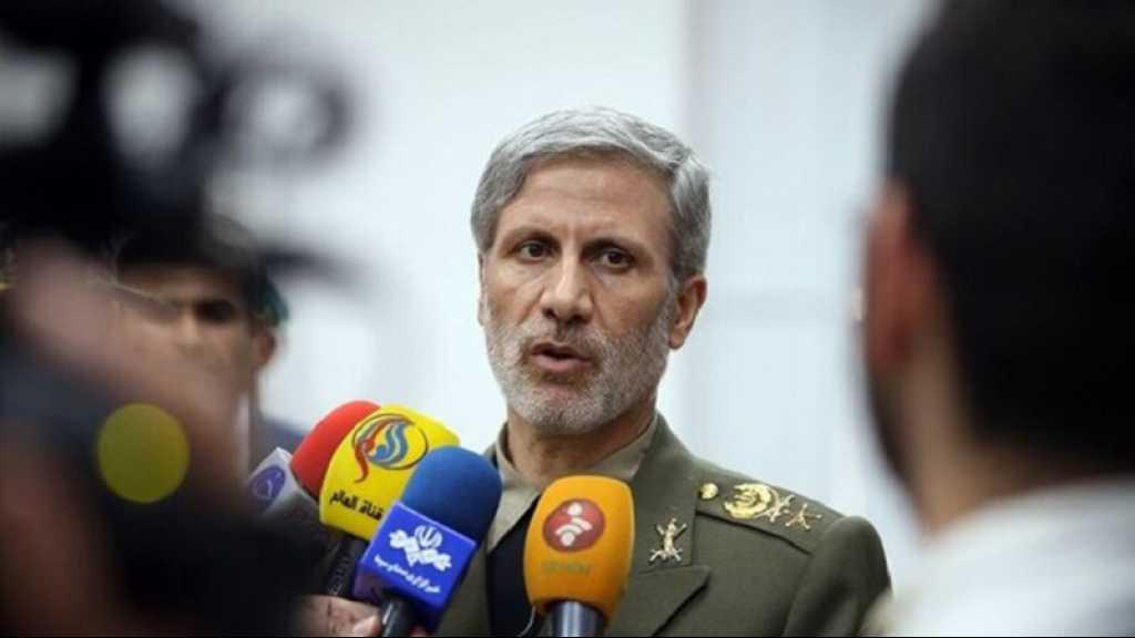 L'Iran nie toute dimension militaire à son programme spatial