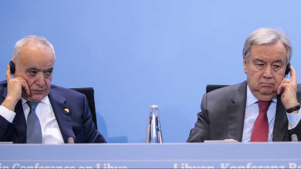 L'ONU réclame «un cessez-le-feu durable» en Libye