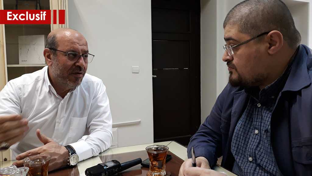 Le conseiller de sayed Khamenei pour les affaires de la défense parle à AlAhed des leaders martyrs