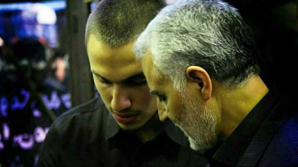 Assassinat de Soleimani: Pour la famille des Moughniyeh, haj Imad est tombé en martyre une nouvelle fois