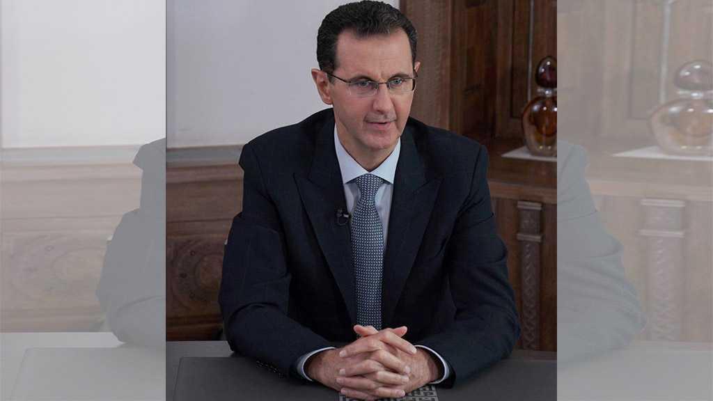 Assad: La bataille pour la libération des provinces d'Alep et d'Idleb se poursuit