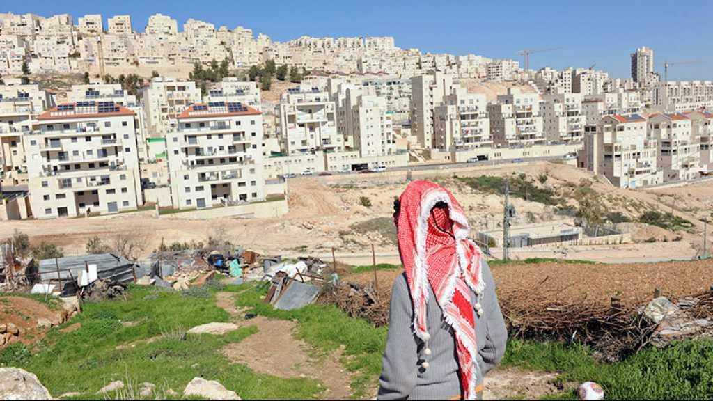 «Israël» envisage la construction d'une nouvelle colonie à al-Qods orientale