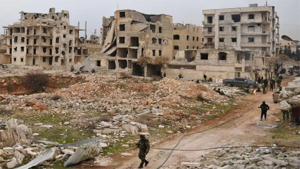 Moscou met en garde la Turquie contre une offensive visant les forces syriennes