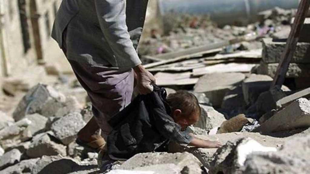 Yémen: 19 enfants parmi les civils tués dans une récente attaque, selon l'Unicef
