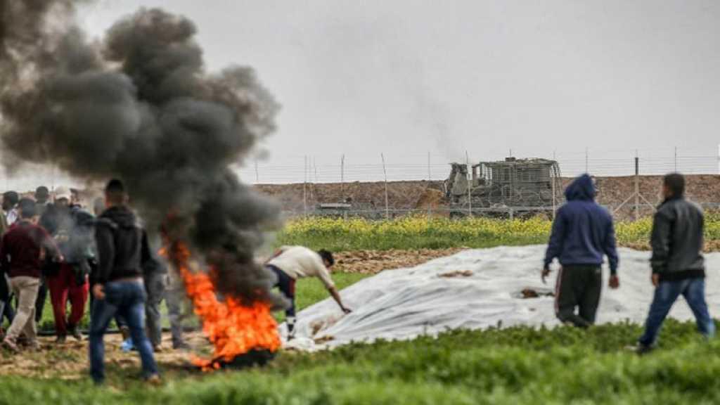 Deux combattants du Jihad islamique ont été tués en Syrie par une frappe israélienne