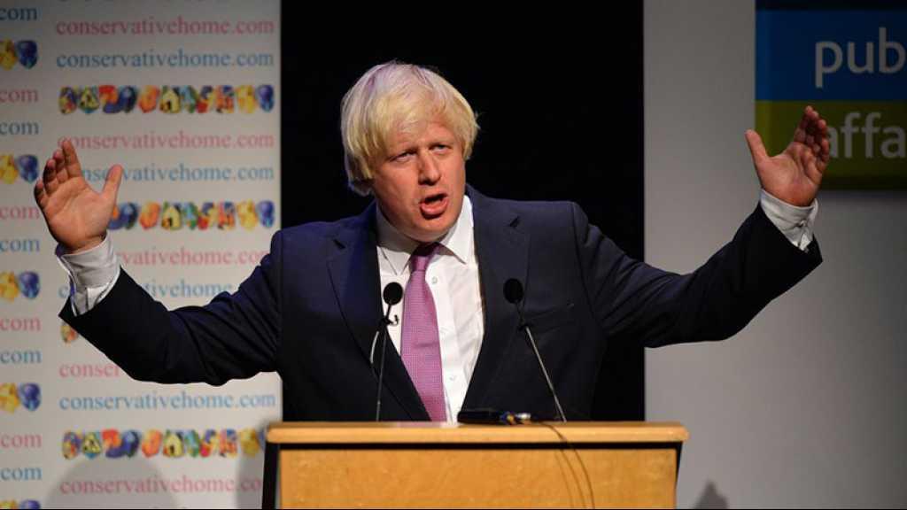 Brexit: le gouvernement britannique valide son mandat de négociations avec l'UE