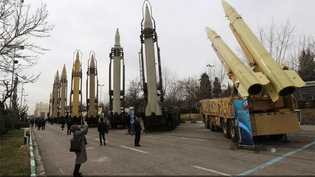 Les USA sanctionnent 13 groupes internationaux et individus pour leur soutien au programme de missiles iraniens