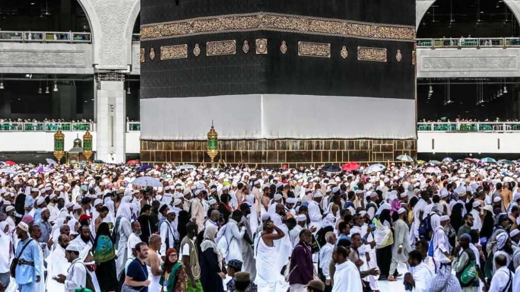 Coronavirus: l'Arabie suspend l'entrée des pèlerins sur son territoire
