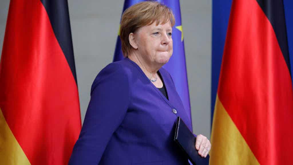 Des députés portent plainte contre Merkel pour complicité du meurtre de Soleimani