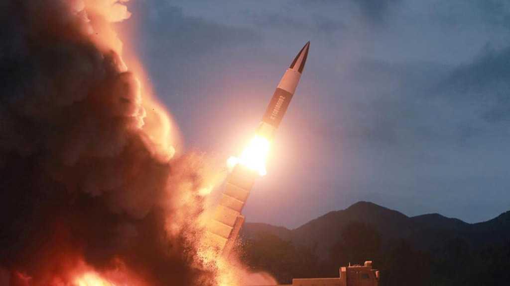 La Corée du Nord tire deux projectiles non identifiés selon Séoul