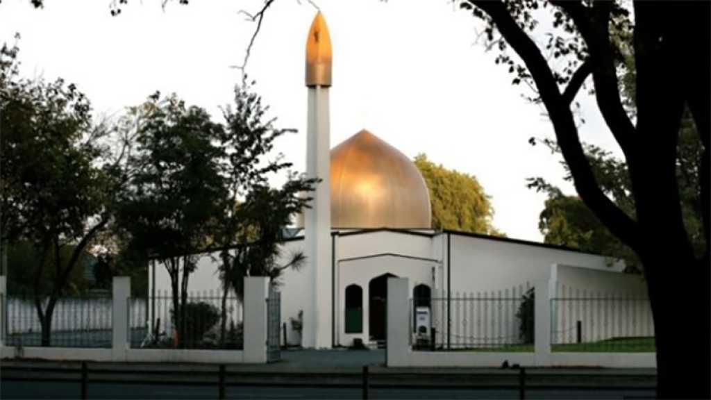 Nouvelle-Zélande: menaces contre une mosquée déjà attaquée: un homme de 19 ans arrêté