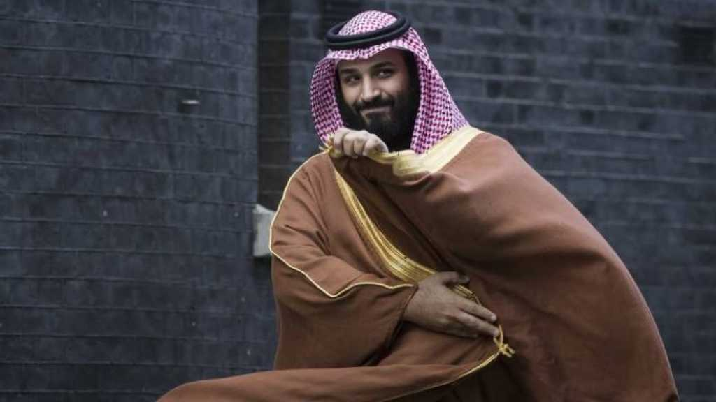 Arabie: Trois princes arrêtés, Mohammed ben Salmane renforce son pouvoir