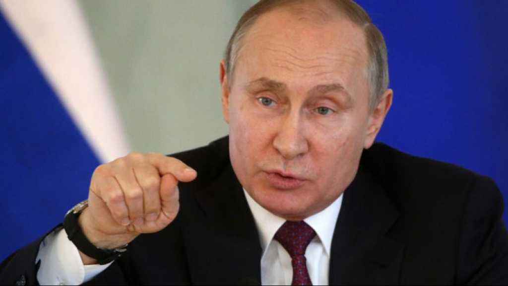 Poutine affirme qu'il ne cherche pas à imposer la prolongation de son pouvoir