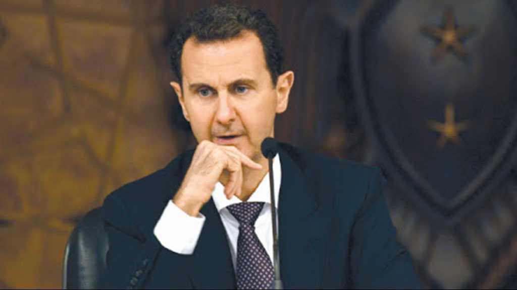 Assad «satisfait» de l'accord de trêve turco-russe sur Idleb