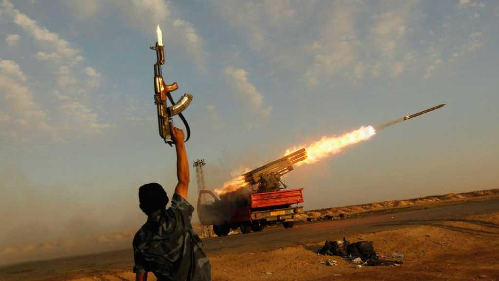 Libye: l'Armée de Haftar frappe l'aéroport de Tripoli, tuant des soldats turcs