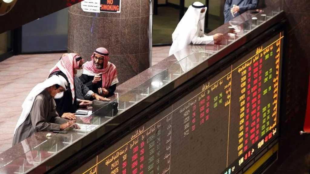 Les Bourses du Golfe s'effondrent, emportées par la chute du pétrole