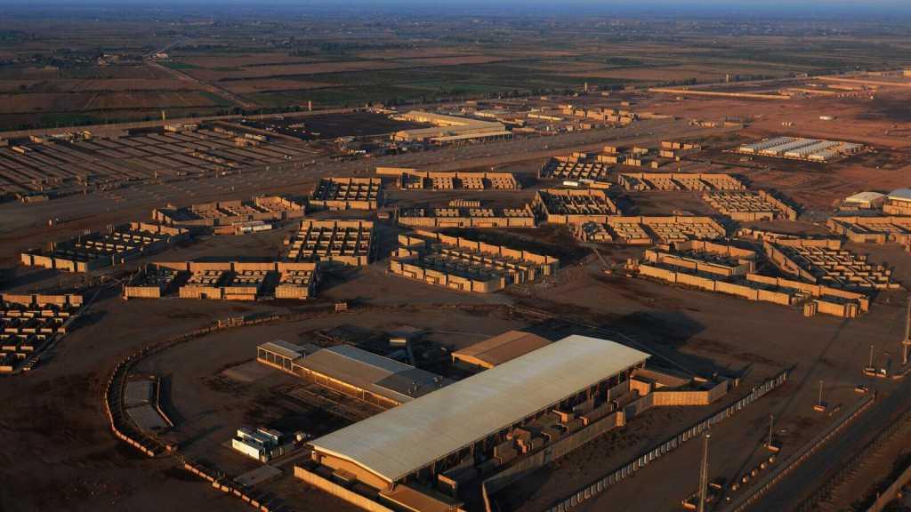 De nouvelles roquettes s'abattent sur une base abritant des «troupes étrangères» en Irak