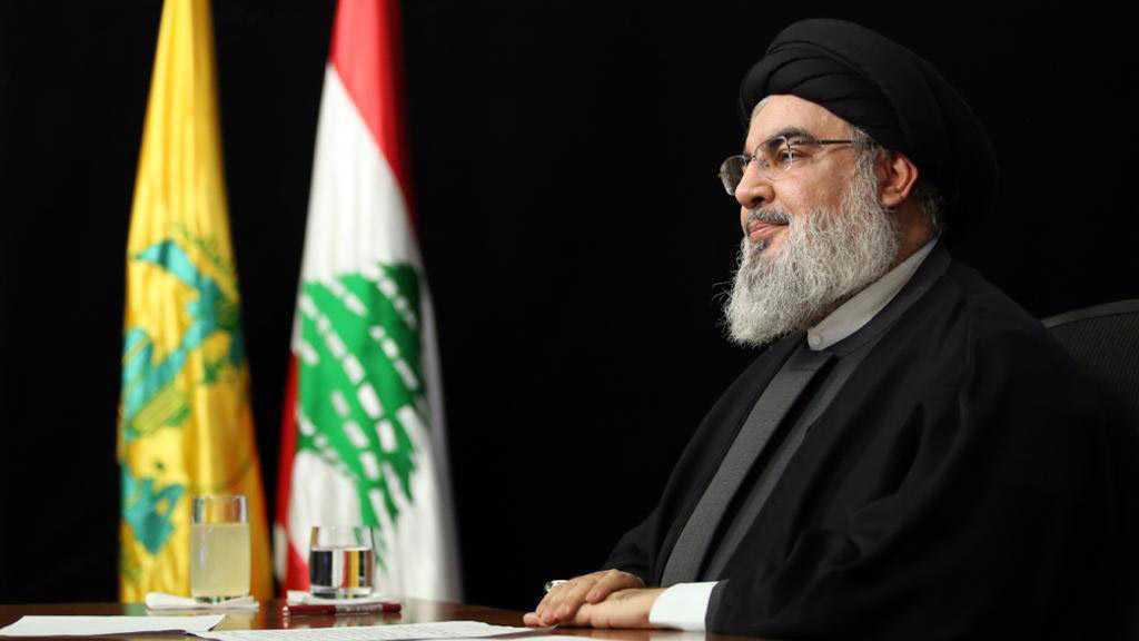 Sayed Nasrallah sur le coronavirus: La vie des gens est la plus importante