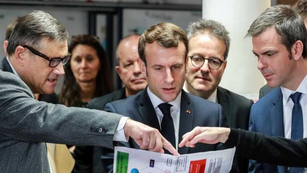France: du rififi dans la majorité présidentielle autour de la gestion du coronavirus