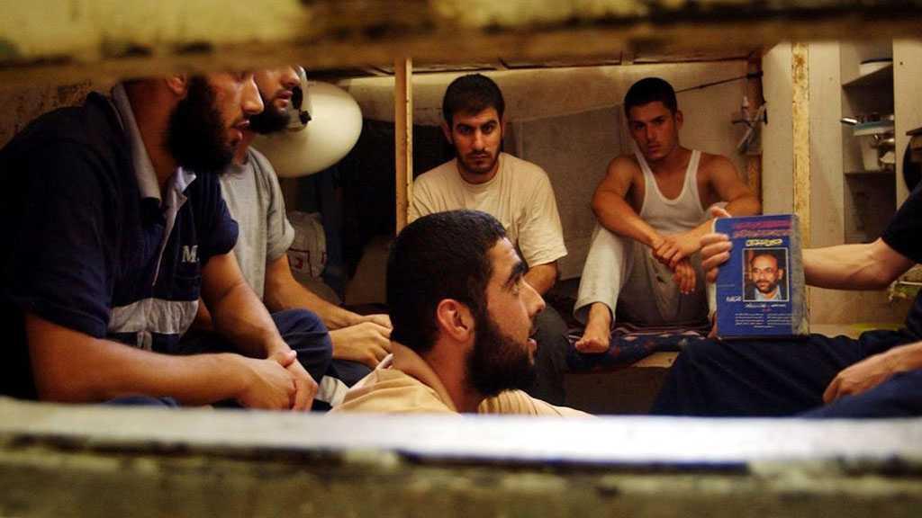 «Israël» refuse d'imposer des mesures préventives pour protéger les détenus palestiniens du coronavirus