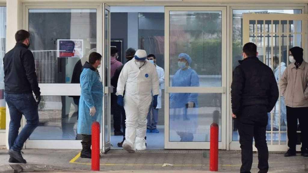 Liban/Coronavirus: Le nombre de cas passe à 163, les autorités se préparent au «stade 4» de l'épidémie